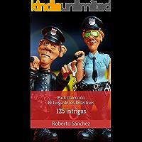 Pack Colección El Juego de los Detectives: 4 libros con 125 intrigas