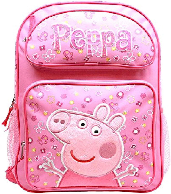 Peppa Pig Large Backpack PI34980