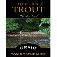 Fly Fishing for Trout: The Next Level (English