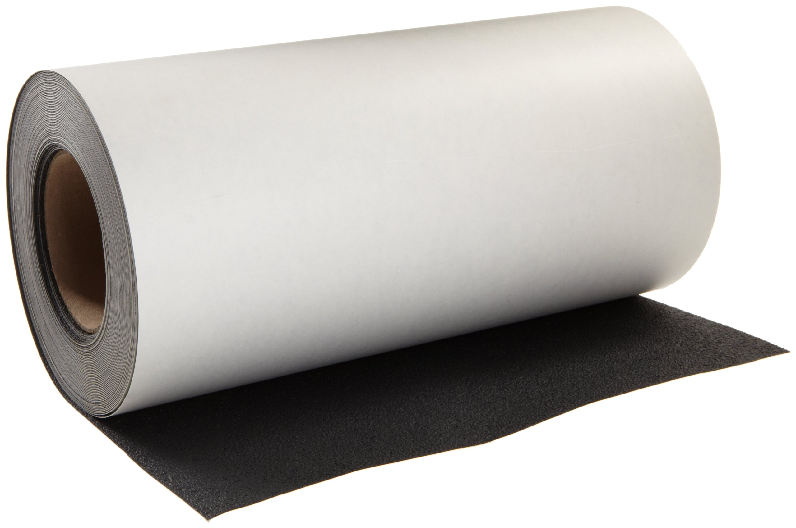 Jessup Safety Track 3510 Resilient Non-Slip Safety Tape (Black, 12-Inch x 60-Foot Roll)