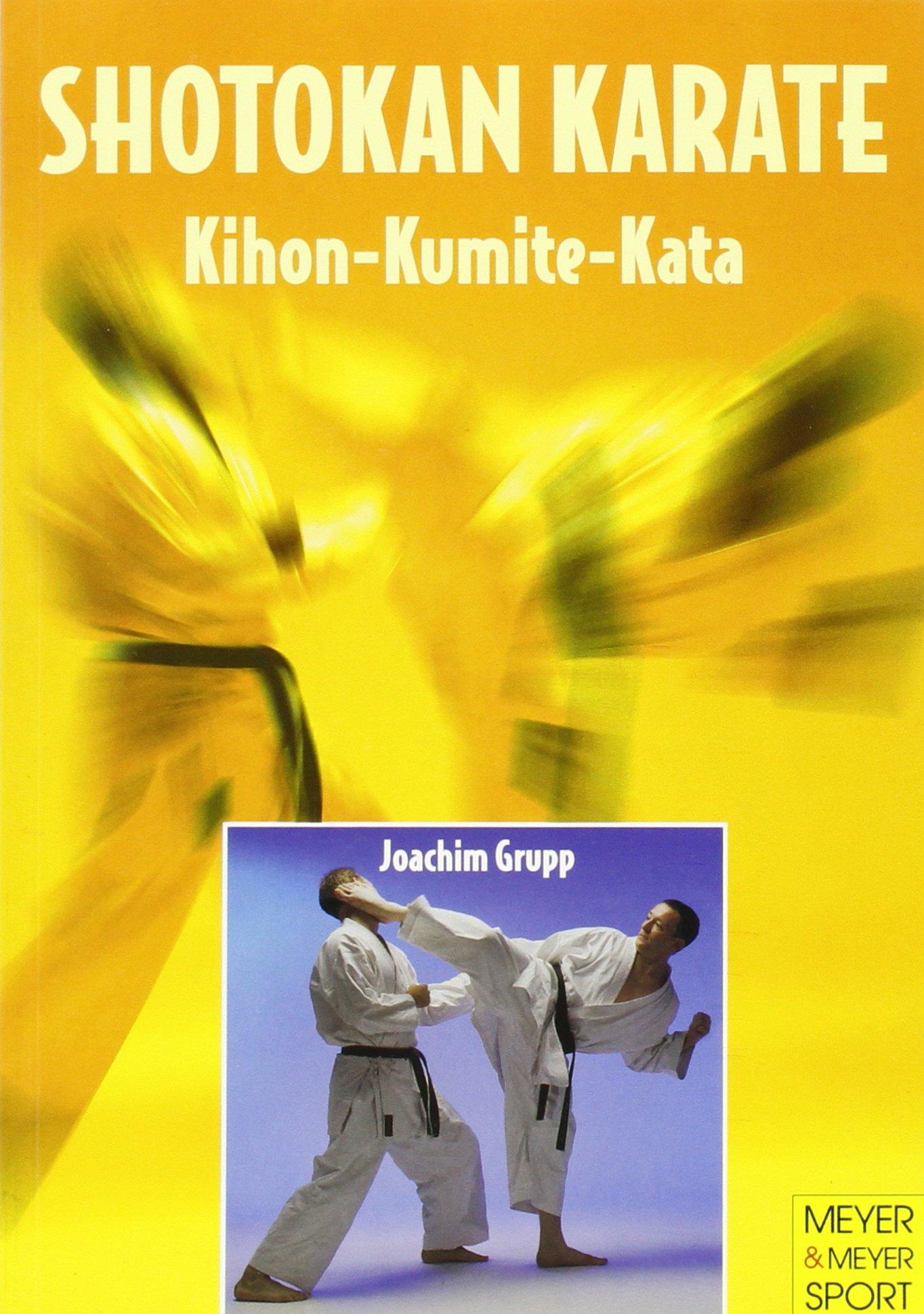 Shotokan Karate  Khon Kumite Kata  Kihon Kumite Kata