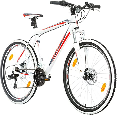 Bike Sport Live active 27,5 pulgadas Bike Sport Attack Hombre ...