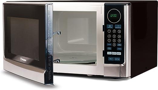 Amazon.com: Horno microondas Westinghouse de 1100W ...