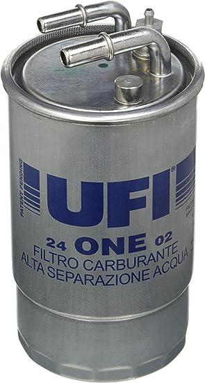 Ufi Filters 24 One 02 Dieselfilter Auto