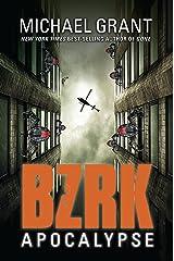 BZRK Apocalypse Kindle Edition