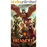 Branded (Master of All Book 1)