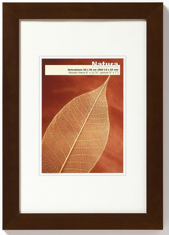 Walther, Natura, Cadre Bois, TA824M, 18x24 cm, Melanti