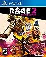 Rage 2 - PlayStation 4 Deluxe Edition [Amazon Exclusive Bonus]