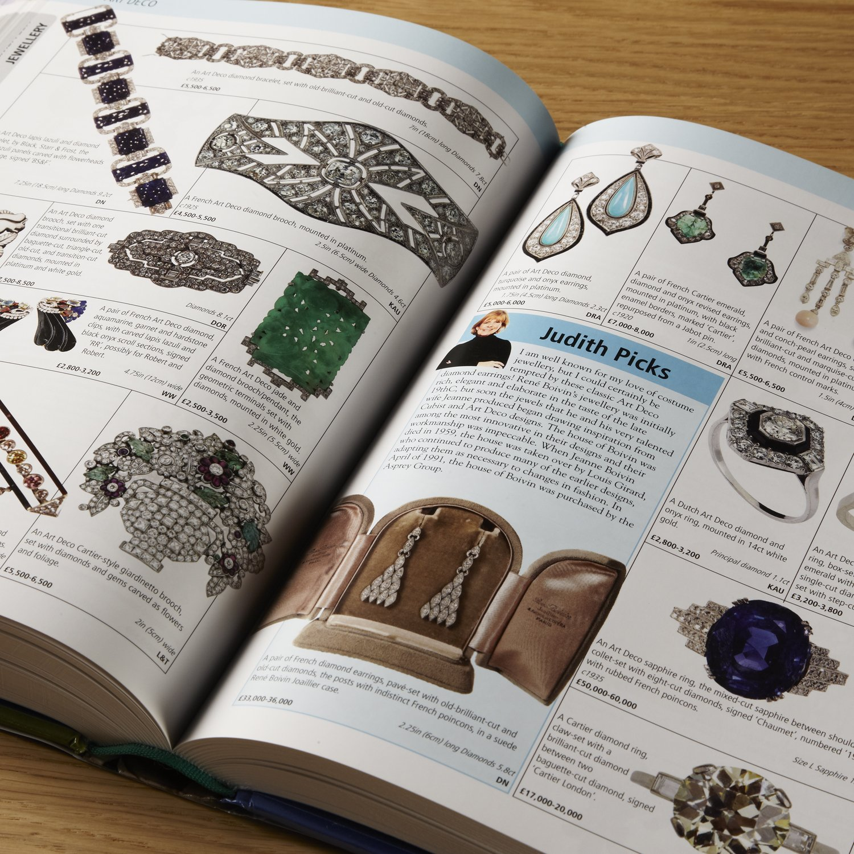 Miller\'s Antiques Handbook & Price Guide 2014-2015: Amazon.co.uk ...