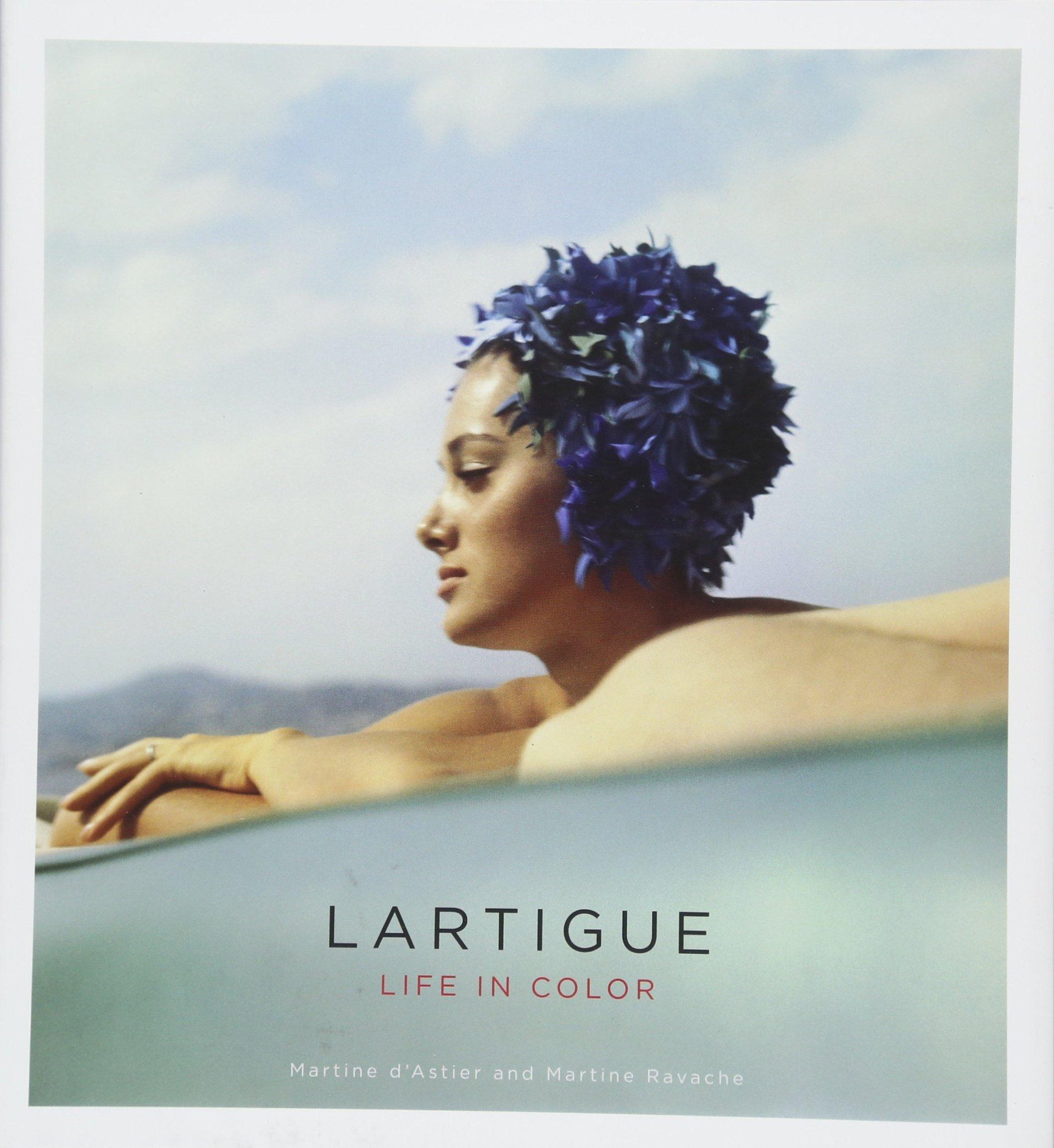 Lartigue: Life in Color pdf epub