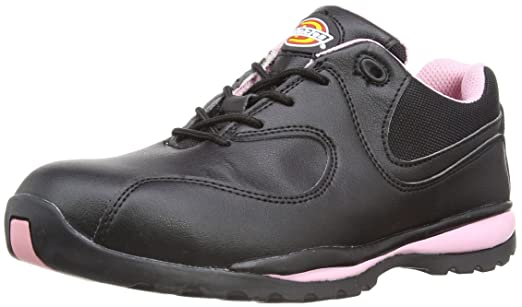 Dickies Women's Ohio SB Safety Trainers