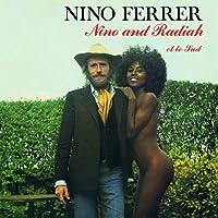 Nino Ferrer and Radiah et la Sud