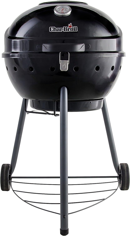 Char-Broil红外克特莱克木炭烤肉