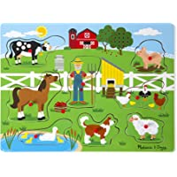 Melissa & Doug- Old McDonald's Farm (10738)