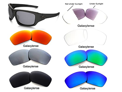 9bc243a1909a6 Image Unavailable. Image not available for. Color  Galaxy Replacement Lenses  For Oakley Valve ...