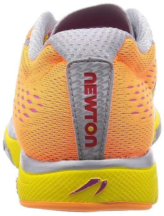Newton Gravity IV Womens Zapatillas para Correr - SS15, Size- 5.5 ...