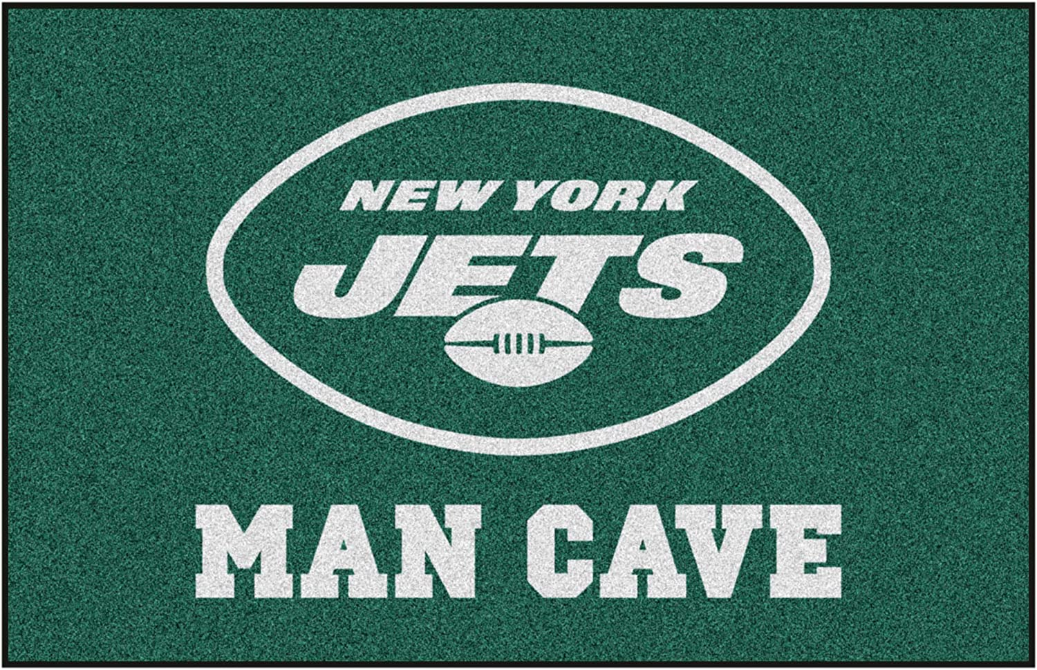 FANMATS NFL Unisex-Adult,Unisex-Children,Men Man Cave Starter