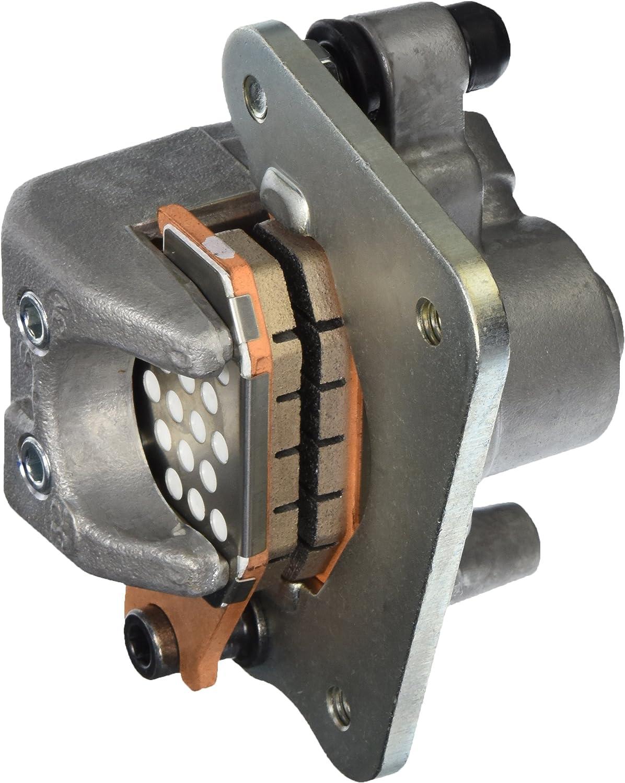 Yamaha 3XGF580T0100 Left Caliper Assembly