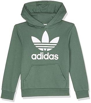 adidas Jungen J TRF Hoodie Sweatshirt