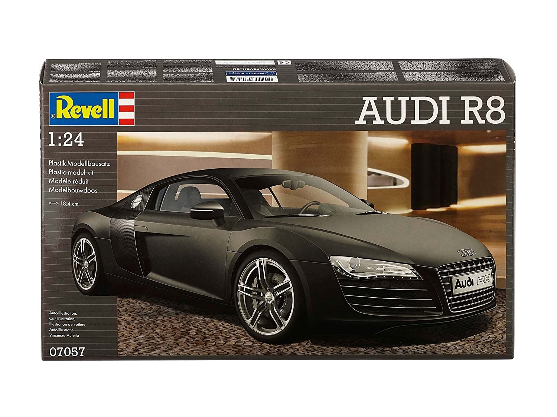 Revell AUDI R8-07057