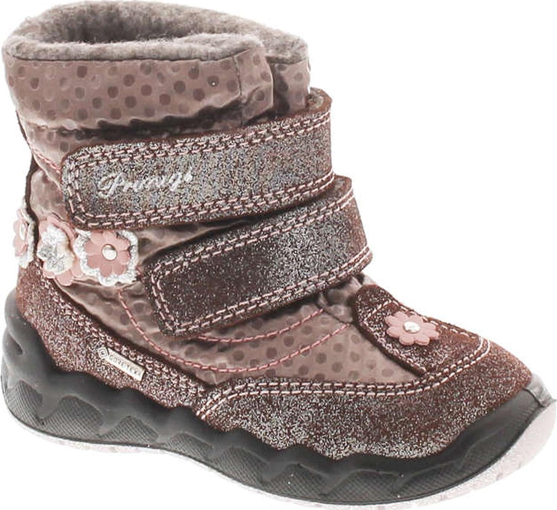 moda más deseable online aquí original mejor calificado Amazon.com | Primigi Girls 8556 Gore Tex Waterproof All Weather ...