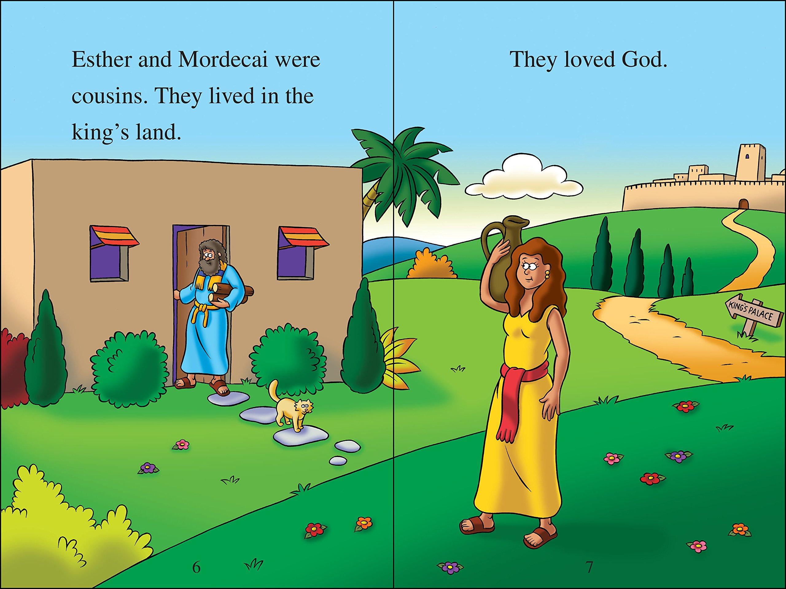 the beginner u0027s bible queen esther helps god u0027s people formerly