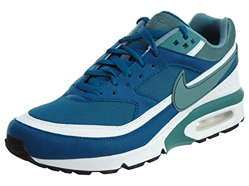 3c90673b518b35 Nike Air Max Classic BW OG Sneaker Current Model Blue White Turquoise