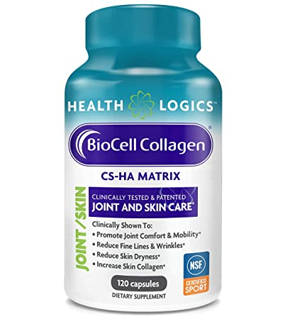 great earth biocell collagen