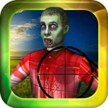 Zombie Hunter 2015