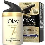 Olay Total Effects 7 en 1 Hidratante Anti-Edad de Noche - 50ml