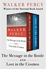 The Message in the Bottle and Lost in the Cosmos Kindle Edition