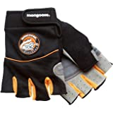 Mongoose Half-Finger Gloves