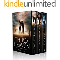 The Third Heaven Series Boxed Set: Books (1-3)