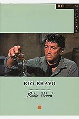 Rio Bravo (BFI Film Classics) Paperback