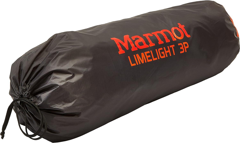 Absolut Wasserdicht Trekking Camping Zelt Marmot Limelight Ultra-Leichtes Zelt f/ür 2//3 Personen