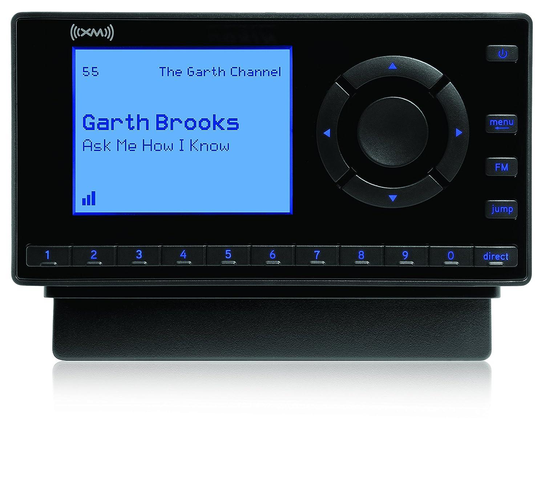 Amazon com siriusxm xez1h1 onyx ez satellite radio with home kit black sirius xm cell phones accessories