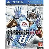 Madden NFL 13 (輸入版:北米) - PS Vita
