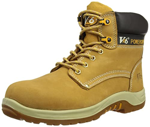 e2700f3f1e6 V12 Adult Puma Safety Boots VR602: Amazon.ca: Shoes & Handbags