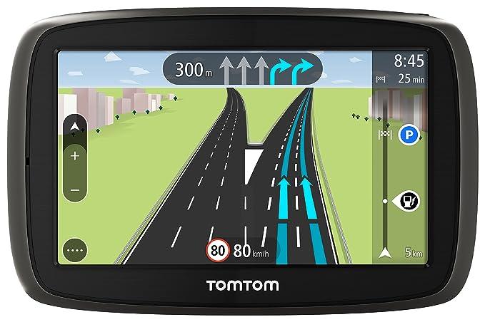 150 opinioni per TomTom Start 40 Europa Completa 45 Paesi GPS, Schermo 4,3'', Aggiornamento Mappe