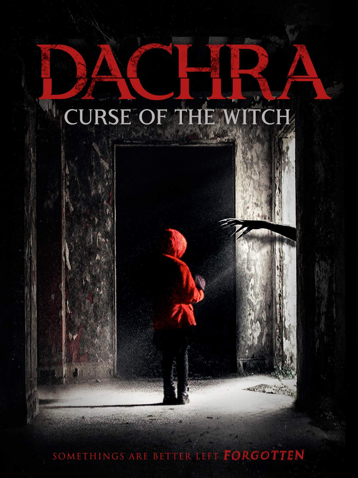 Dachra: Curse of the Witch on Amazon Prime Video UK