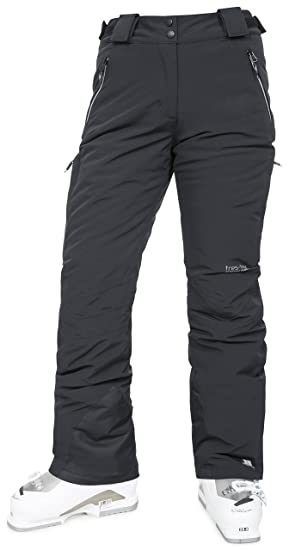 Trespass TP75 Galaya Women s Outdoor Skiing Trouser available in Black -  2X-Small 8c882bf4e