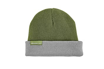 98de165ac9 Korum Reversible Knitted Hat: Amazon.co.uk: Sports & Outdoors