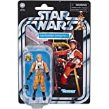 """Star Wars The Vintage Collection A New Hope Luke Skywalker Toy, 3.75"""" Scale Action Figure, Toys for Kids Ages 4 & Up"""