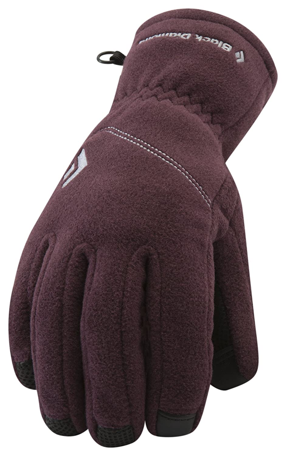 Black Diamond Women's Wind Weight Glove Liners Black Diamond Equipment LTD 801088