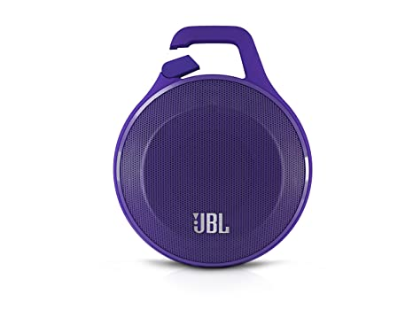 Review JBL Clip Portable Bluetooth