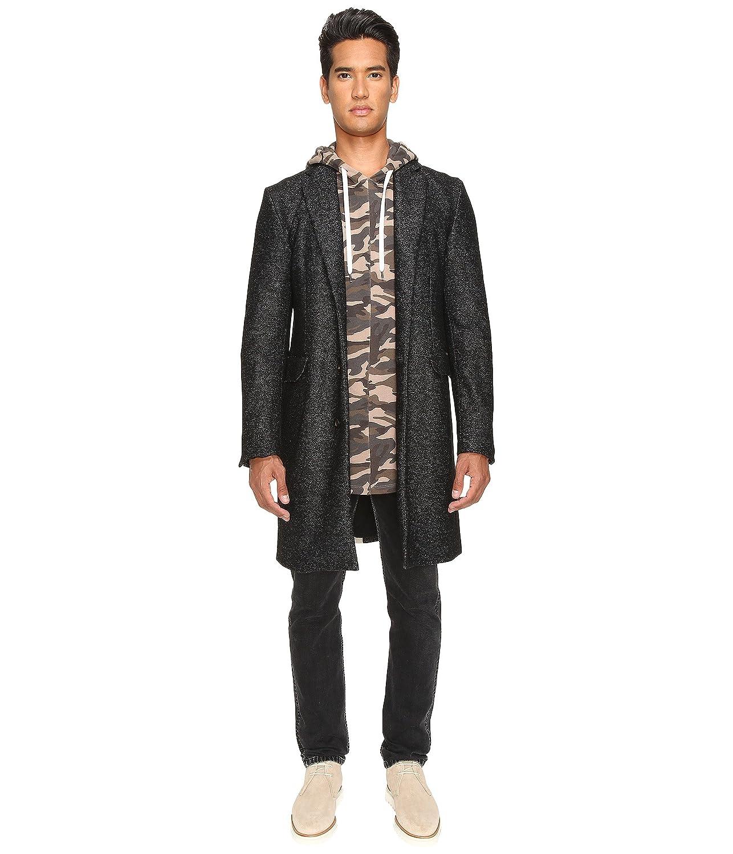 ピアーモス Pyer Moss メンズ アウター コート Flex Overcoat [並行輸入品] B07BQS7K3D Medium
