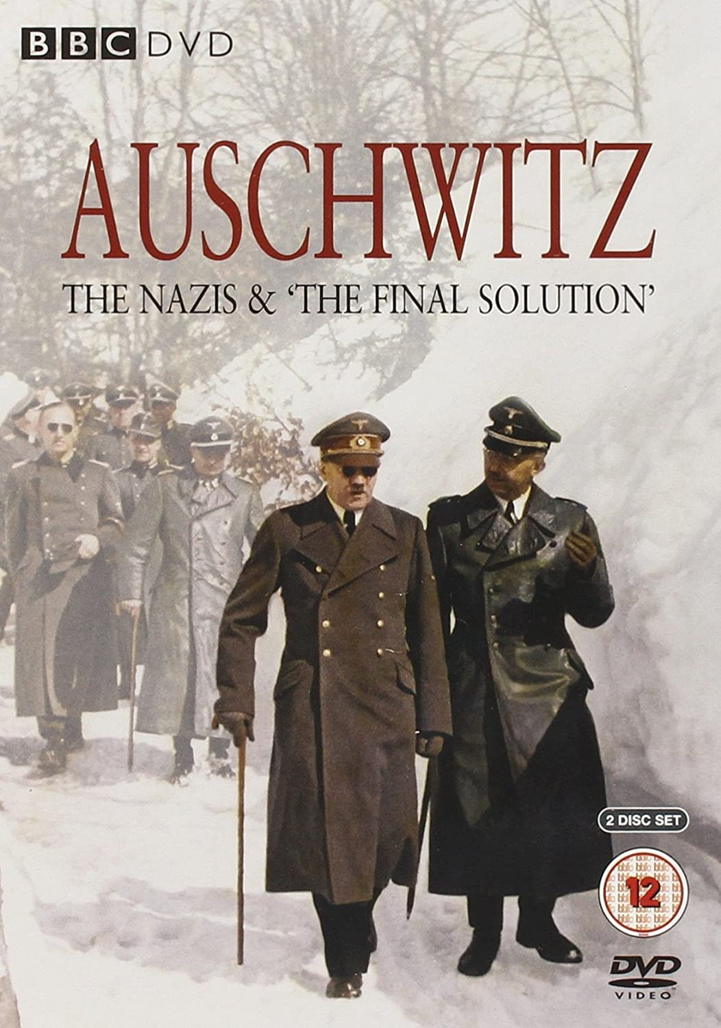 Auschwitz: The Nazis and 'The Final Solution' [Regions 2 & 4]