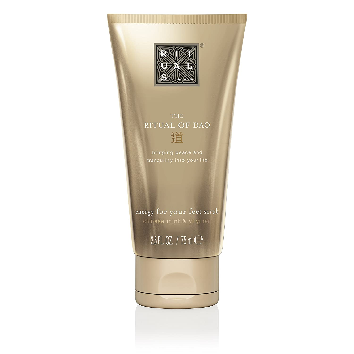 Rituals The Ritual of Dao Foot scrub 75 ml RITUALS Cosmetics 014551