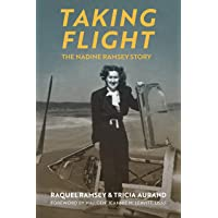 Taking Flight: The Nadine Ramsey Story