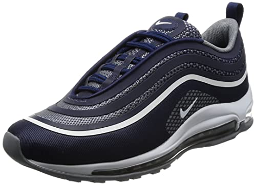 cheaper fd7db 9cefd NIKE SNEAKERS AIR MAX 97 UL'17 BLU 918356-400 - 39, BLU: Amazon.it ...